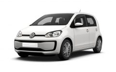 Volkswagen Up (or similar)